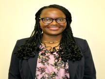 Marielle Ngamije, BA Public Administration