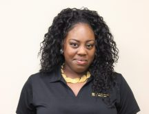 Amber Kornegay, BS Health Services Administration